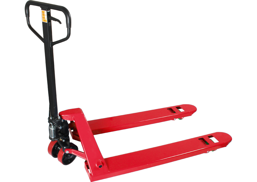 Affordable Hand Pallet Trucks In Stock Now