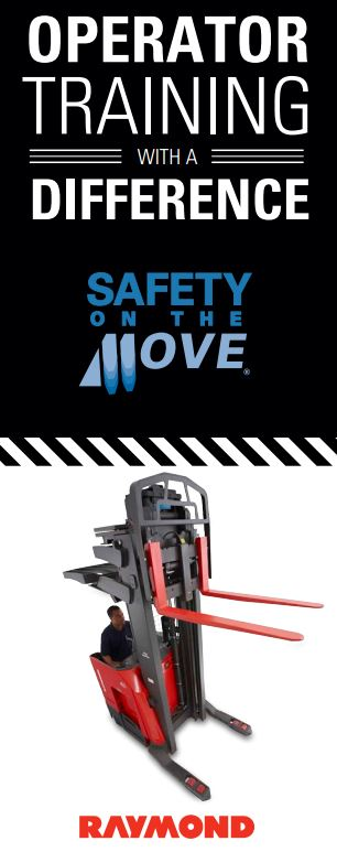 Safety on the Move brochure