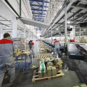 How Automation Can Help Today's Warehouse Workers