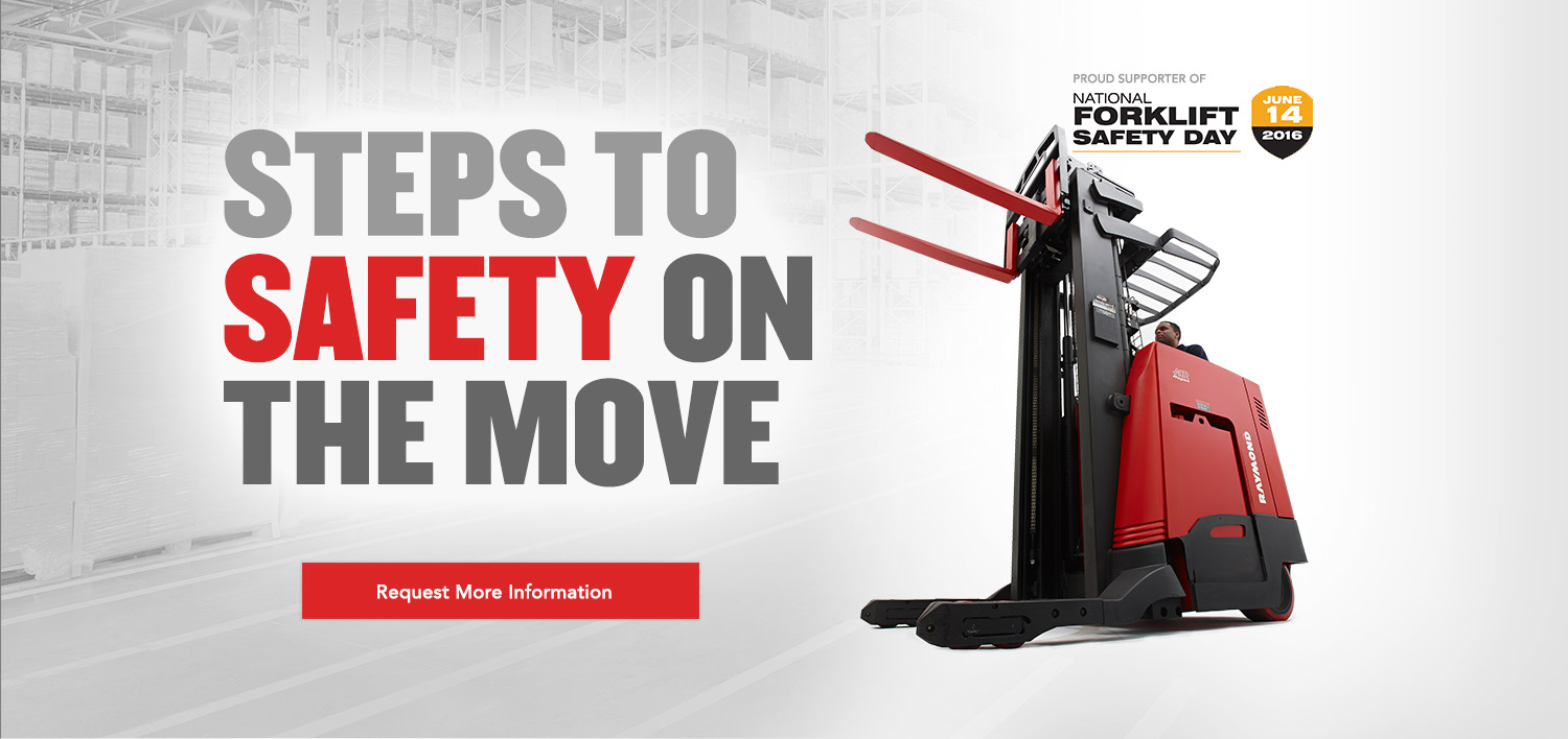 Steps to Safety on the Move