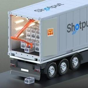 Micro-warehouses bring fulfillment closer to customer