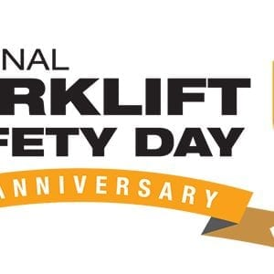 National-Forklift Safety-Day 2018