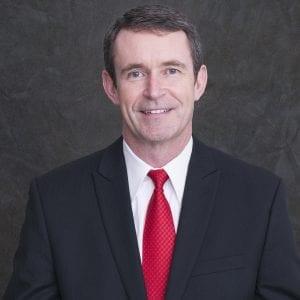 Michael Field of The Raymond Corp.