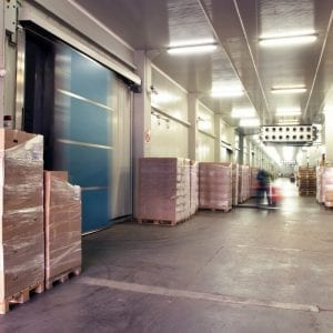 The heat is on—for cold storage equipment