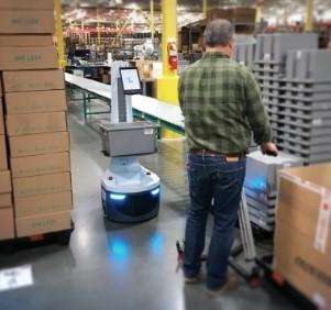 Autonomous-Mobile-Robots-(AMR)