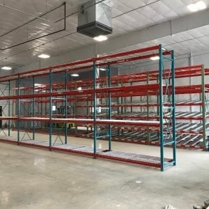 Are you considering using used equipment in your warehouse?