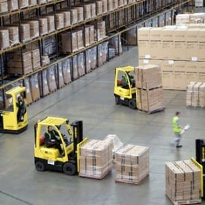 Unlock your seasonal workers' potential says forklift truck training provider, Mentor Training