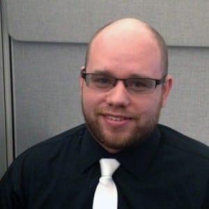 Chad Borden