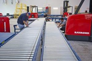 conveyor system service provider