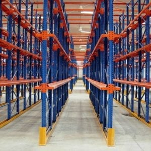 Global Drive in Rack Market 2018 – Feralco, UNARCO Material Handling, Advance Storage Products, Steel King Industries