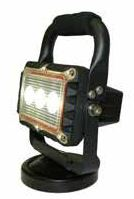 Durasource portable light