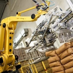 FANUC-robotic-palletizer