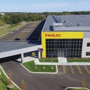 FANUC America Set to Open New Robotics Facility in Michigan