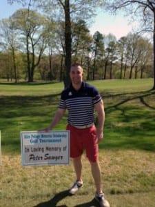 For Pete Sake Memorial Golf Tournament