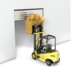 Prevent Forklift Accidents