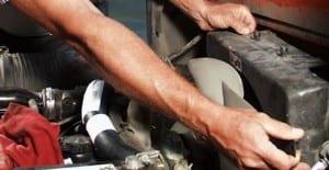 Forklift Service Maintenance