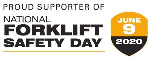 National Forklift Safety Day 2020
