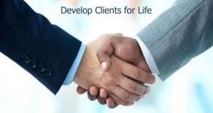 Develop-client-relationships