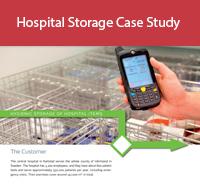 Hospital Storage Case Study