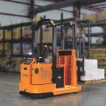 Driving Operational Efficiency with Autonomous Mobile Robots