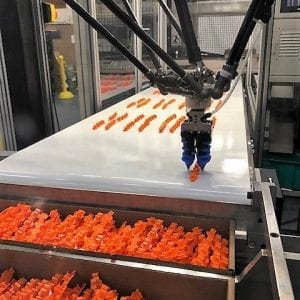 "Robots With ""Hands"" that Pick and Pack Delicate Products at IncredibleSpeeds"
