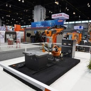 Robotic Takeaways and Trends from FABTECH 2019