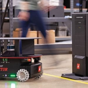 Robotics Finds It's Place in Fulfillment