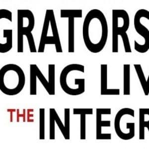 Integrators are dead; long live the integrator