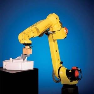 FANUC-M-20iA-Robot