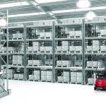 Lift Truck Tech: Trends Converge Around Labor Efficiencies