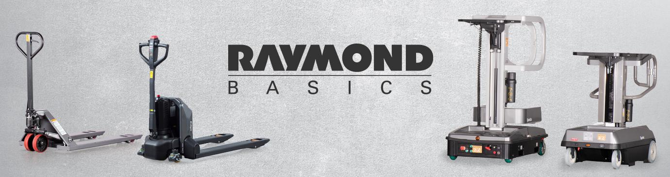 Raymond Basics