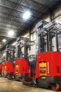 Forklift-rental-fleet