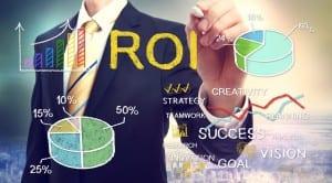 Determine ROI (economic justification)