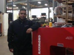 Ramire, Service Technician