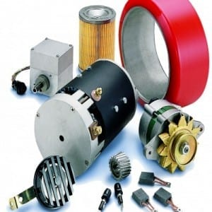 image of Raymond and OEM Parts Provider