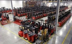 Forklift-Rental-fleet