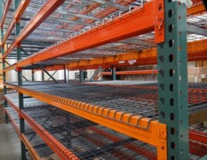 Roll-formed-racking