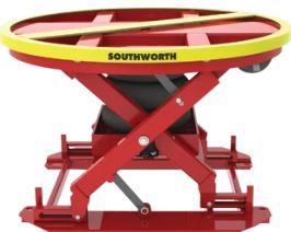 Southworth Palletpal level loader