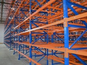 Structural-steel-racking