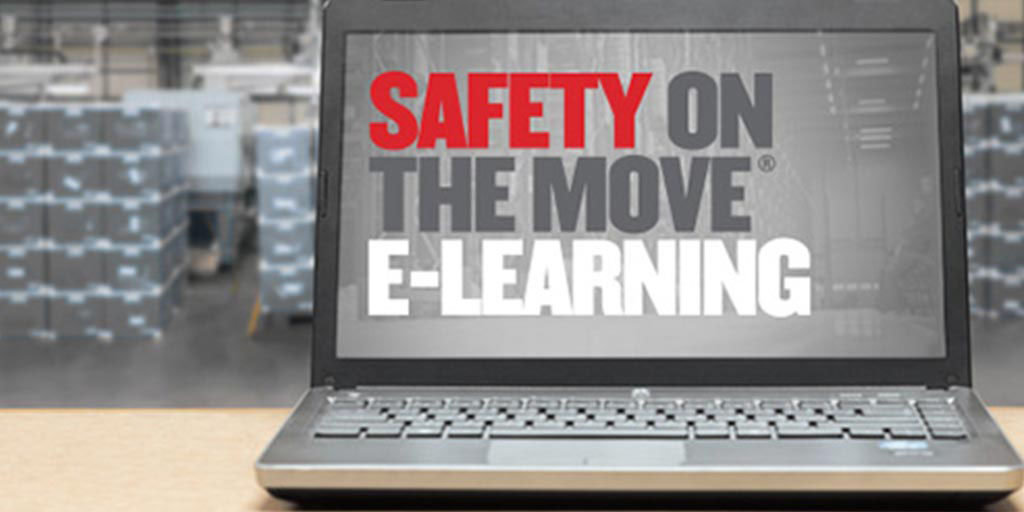 E-Learning Safety on the Move program