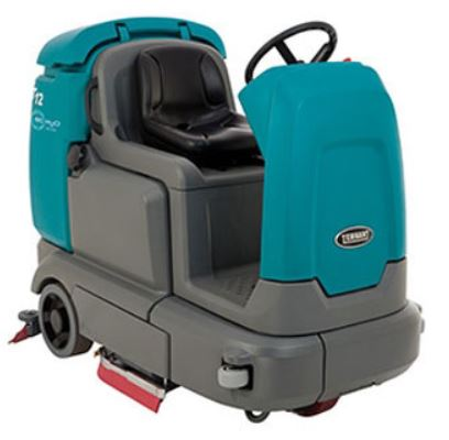 Tennant-floor-scrubbers-sweepers