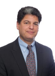 Tony D'Arezzo
