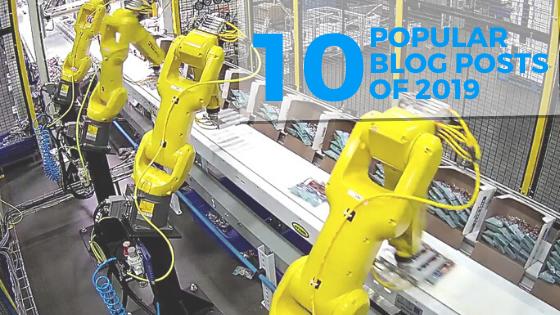 Top 10 material handling blogs