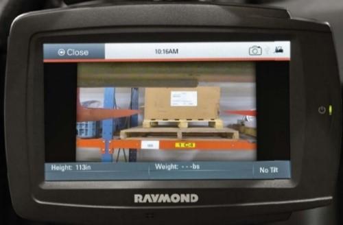 Vantage Point Camera system