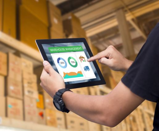 WMS-warehouse management system