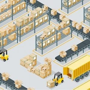 How Robotics Can Impact the Material Handling at Your Warehouses