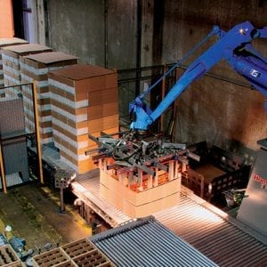 Robotic Palletizing and the Transition to Automated Systems