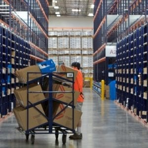 Increasing Warehouse Automation With Software and Solutions: Part Two of Two