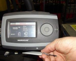 iWarehouse-telematics-device
