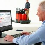 iWarehouse Fleet and Warehouse Optimization Solution